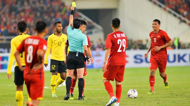 Asian Cup 19/1: Lộ diện trọng tài bắt chính trận Việt Nam vs Jordan. Thái Lan quyết hạ Trung Quốc