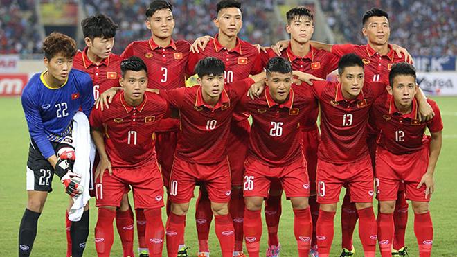 Lịch thi đấu và trực tiếp bóng đá Đông Nam Á 2019. VTV6, VTV5 trực tiếp U22 Việt Nam