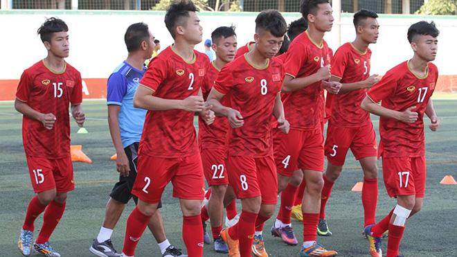 CẬP NHẬT sáng 19/2: U22 Việt Nam gặp khó vì mặt cỏ. Pogba tỏa sáng, M.U gặp Wolves ở tứ kết Cúp FA