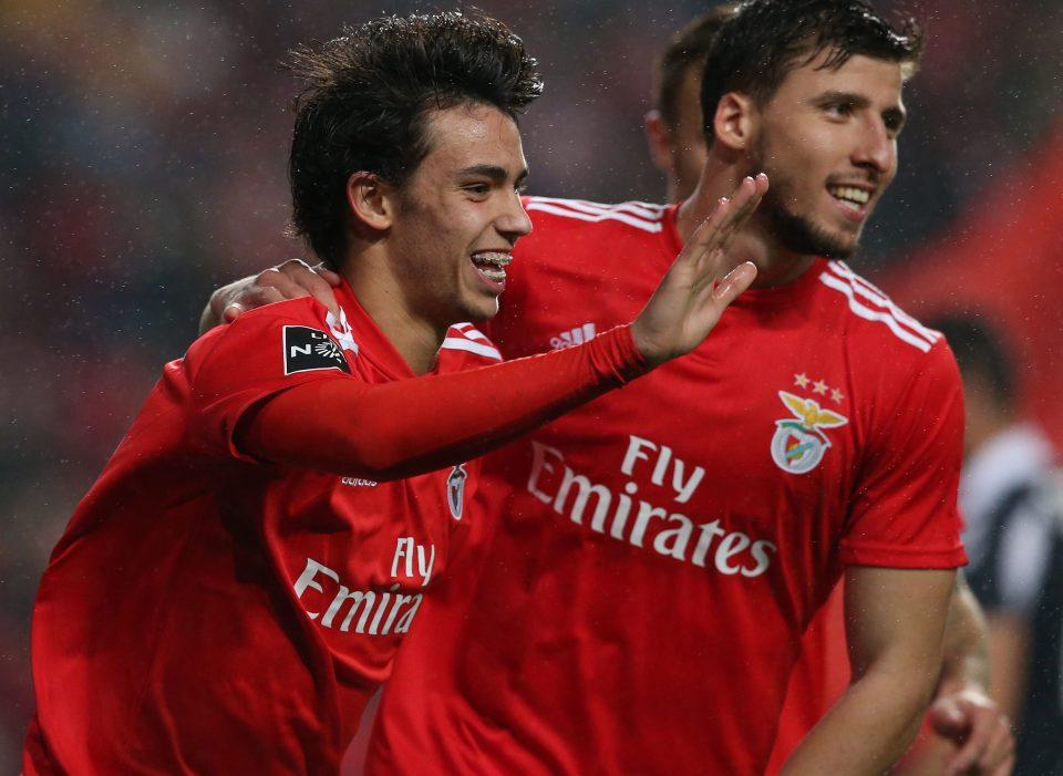 MU sẵn sàng phá kỷ lục chuyển nhượng vì Joao Felix, tài năng trẻ của Benfica