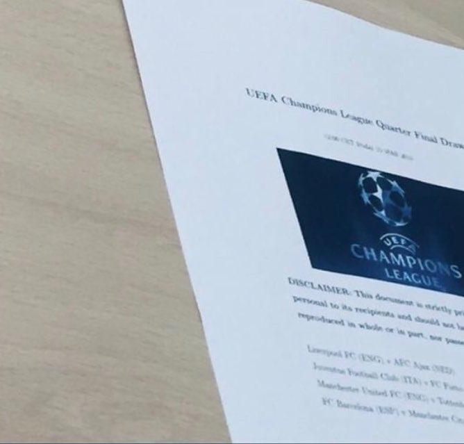 Cúp C1, C1, tứ kết Cúp C1 2019, bốc thăm tứ kết C1, boc tham tu ket cup c1, bốc thăm tứ kết cúp C1 lúc nào, bốc thăm bán kết cúp c1, kết quả cúp c1, champions league