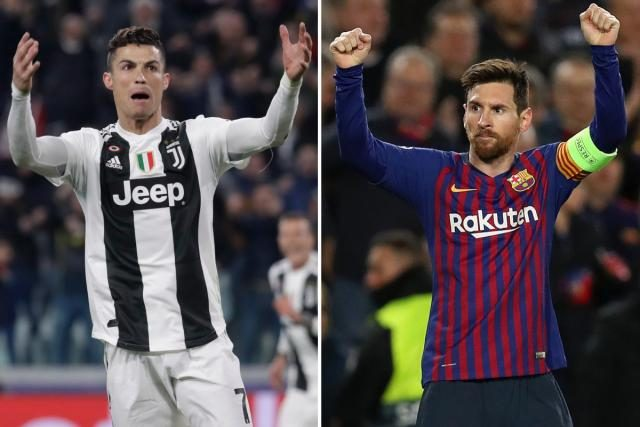 Cúp C1, Ronaldo, Messi, bốc thăm tứ kết cup C1, Champions League, Juventus, Barca, Juve, Messi vs Ronaldo, ket qua boc tham cup C1, ket qua boc tham tu ket cup C1, thiên tài, Capello