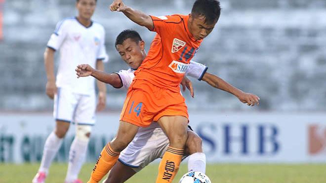 SHB Đà Nẵng vs Quảng Nam (17h00, 7/3), vòng 3 V-League 2019. Trực tiếp VTV6