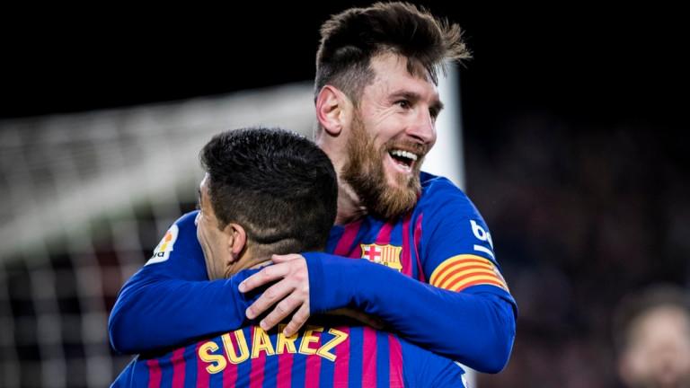 Huesca 0-0 Barca (KT): Thiếu vắng trụ cột, Barca chấp nhận chia điểm với đội bét bảng