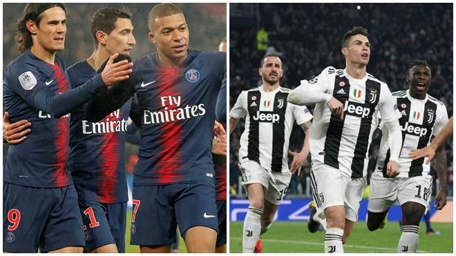 Cuối tuần này, đội nào sẽ vô địch sớm nhất châu Âu?