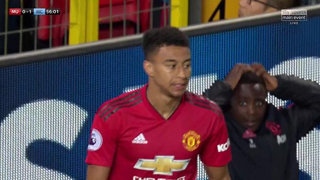 MU 0-2 Man City: 'Lingard quá tệ, chỉ giỏi đăng mấy video nhảy nhót. Fan Liverpool chắc ghét lắm'