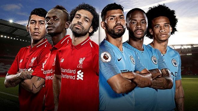Cuộc đua vô địch Ngoại hạng Anh: Man City chiếm thế thượng phong, Liverpool ngày càng khó