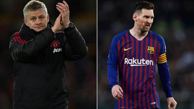 CẬP NHẬT tối 6/9: MU không thể cản Messi nhưng có thể thắng Barca. 'Công Phượng không phù hợp với Incheon'