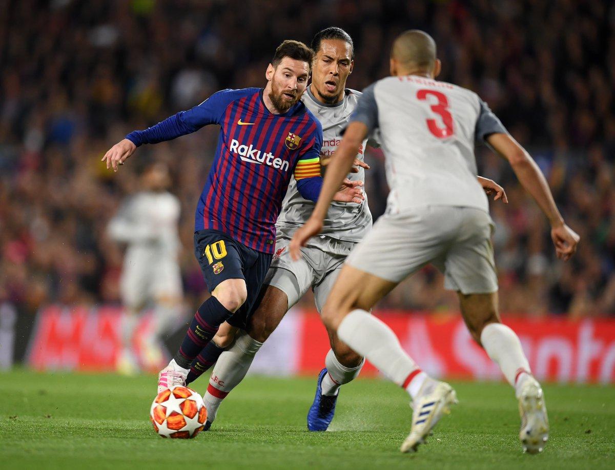 Barca 3-0 Liverpool, Barca vs Liverpool, Liverpool vs Barca, Barca, Barcelona, Liverpool, Van Dijk, Messi, Lionel Messi, C1, Cúp C1, lich thi dau c1, bán kết C1