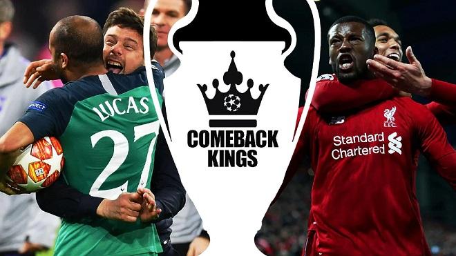 Liverpool và Tottenham sẽ bỏ túi bao nhiêu tiền nếu vô địch Champions League?