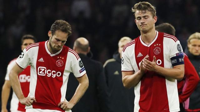 Ajax vs Tottenham, kết quả Ajax vs Tottenham, video Ajax vs Tottenham, Tottenham chung kết C1, Tottenham, Ajax, MU mua Dybala, Mourinho, Van Dijk, Valverde, Barcelona