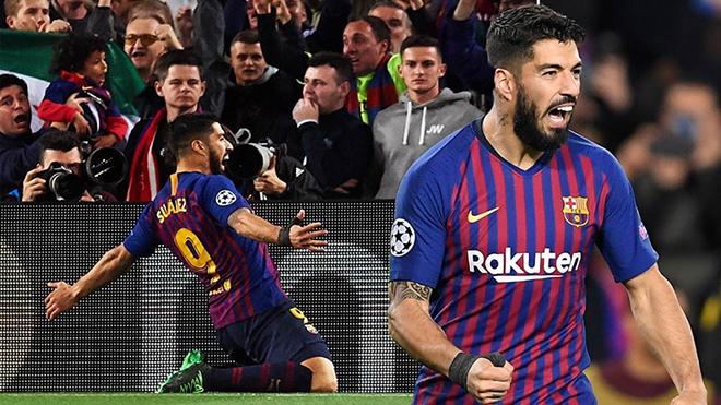 CĐV Liverpool đốt áo 'kẻ phản bội' Suarez vì ăn mừng điên dại sau khi ghi bàn vào lưới đội bóng cũ