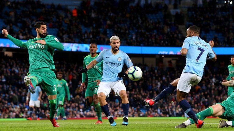 Xem trực tiếp Chung kết FA Cup Man City vs Watford (23h00, 18/5) ở đâu?