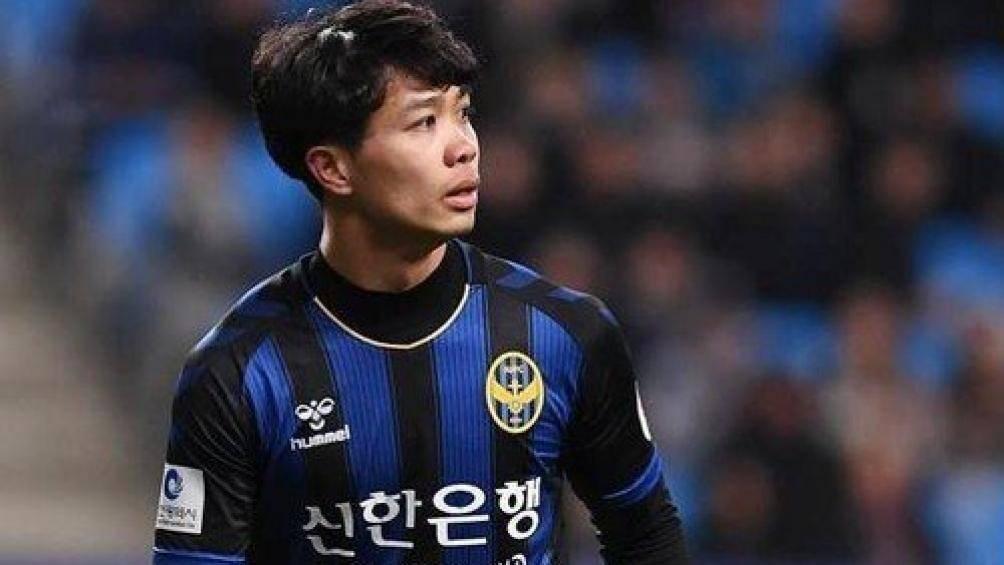 TRỰC TIẾP bóng đá Jeju vs Incheon United (17h30, hôm nay). Link trực tiếp Công Phượng