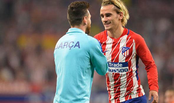 Barca, chuyển nhượng Barca, Barcelona, chuyển nhượng Barcelona, Lionel Messi, Messi, De Ligt, Griezmann, bóng đá hôm nay, trực tiếp bóng đá, trực tiếp Barca
