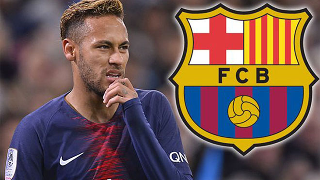 Khó cho Barca: Neymar khó trở lại Barcelona bất chấp sự hậu thuẫn của Messi