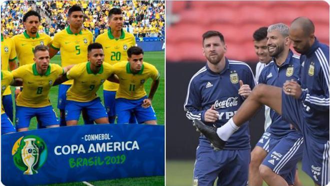 Bóng đá hôm nay 28/6: MU mua bộ đôi sao trẻ Anh 85 triệu bảng. HLV Argentina hẹn gặp Brazil ở bán kết Copa
