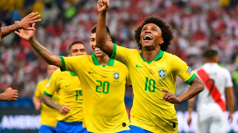 Trực tiếp bóng đá hôm nay: Uruguay vs Peru. Trực tiếp Uruguay đấu với Peru, Copa America 2019