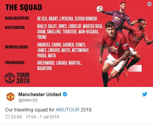 MU, chuyển nhượng MU, lịch du đấu MU, danh sách du đấu MU, lịch thi đấu bóng đá hôm nay, MU mua Dybala, MU mua Everton, MU bán Pogba, chuyển nhượng Real, Barca