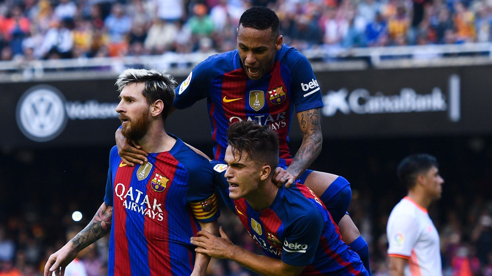 Barca, chuyển nhượng Barca, Barcelona, chuyển nhượng Barcelona, lịch thi đấu bóng đá hôm nay, Neymar gặp Messi, Neymar, Messi, Barca mua De Ligt, De Jong, Umtiti, bóng đá