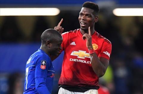 Bóng đá hôm nay, lịch thi đấu bóng đá hôm nay, trực tiếp bóng đá, MU, chuyển nhượng MU, Man United, Pogba, Kante, Lampard, Chelsea, Arsenal, Zaha, Rabiot, Juve