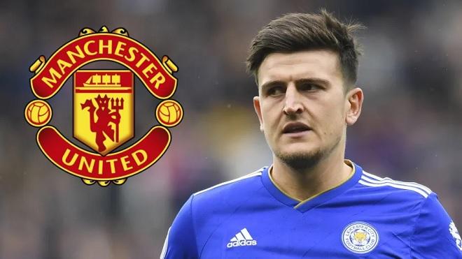 Harry Maguire bất ngờ bị ốm, xin nghỉ tập ở Leicester trước tin đồn gia nhập MU