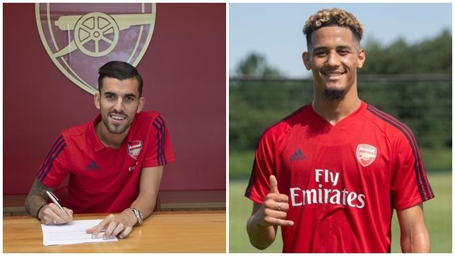 Arsenal, chuyển nhượng Arsenal, lịch thi đấu bóng đá hôm nay, lịch du đấu mùa Hè Arsenal, Arsenal mua Ceballos, Arsenal mua Saliba, trực tiếp bóng đá hôm nay.