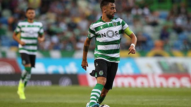 MU, chuyển nhượng MU, Man United, Manchester United, chuyển nhượng, MU mua Bruno Fernandes, Bruno Fernandes, Real mua Bruno Fernandes, Real Madrid, chuyển nhượng Real