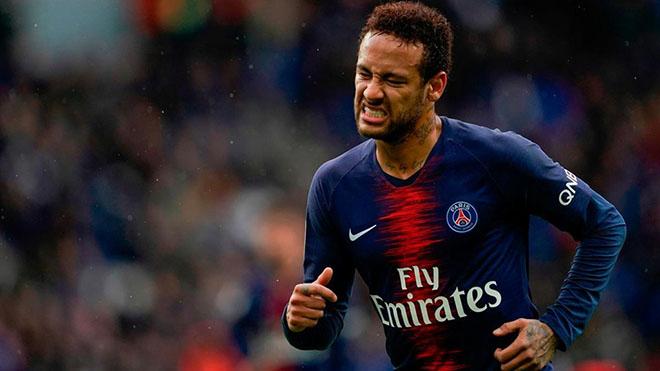 CHUYỂN NHƯỢNG 2/8: Neymar nổi loạn, quyết sang Barca. MU bị Tottenham tranh Bruno Fernandes