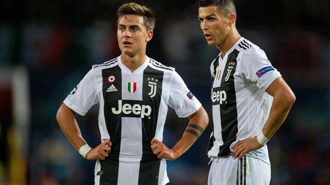 bong da, bóng đá hôm nay, MU, chuyển nhượng MU, lịch thi đấu bóng đá hôm nay, trực tiếp bóng đá, Barca, chuyển nhượng Real Madrid, MU mua Dybala, Barca mu Neymar, Dybala