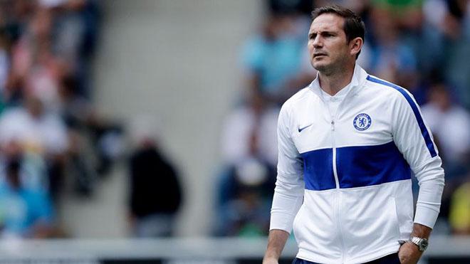 Bóng đá, MU, kết quả bóng đá, MU 4-0 Chelsea, kết quả MU Chelsea, Lampard măng Mourinho, Lampard khen MU, kết quả vòng 1 ngoại hạng Anh, kết quả MU, kết quả Chelsea