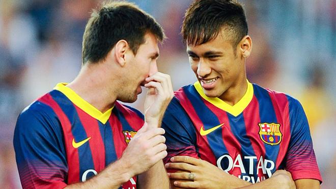 Messi, Neymar, Barca, Barcelona, chuyển nhượng, PSG