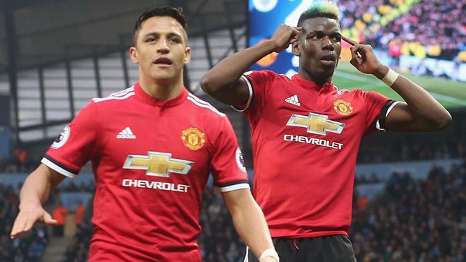 MU: Nuông chiều Pogba giống như Arsenal từng làm với Sanchez là hỏng