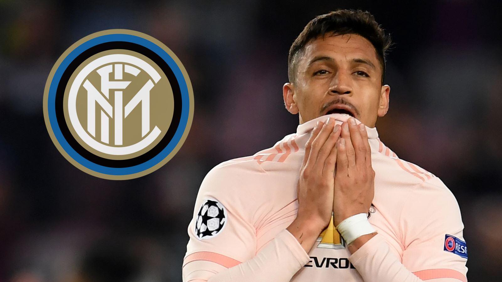 Tiết lộ: MU chấp nhận gánh nửa lương để tiễn Sanchez sang Inter