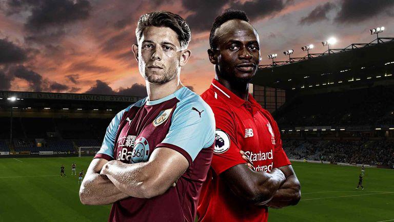 Burnley 0-3 Liverpool (KT): Duy trì mạch toàn thắng, Liverpool giữ vững ngôi đầu bảng Premier League