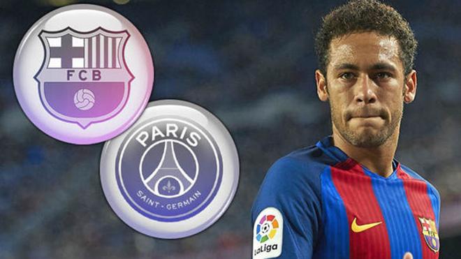 TRỰC TIẾP vụ Neymar sang Barca: Barca chưa từ bỏ Neymar. Sếp PSG đàm phán với Barca ở Pháp