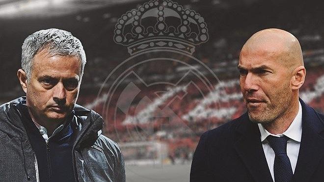 CHUYỂN NHƯỢNG 26/8: Mourinho chờ thay Zidane dẫn dắt Real. Bước ngoặt trong vụ Neymar