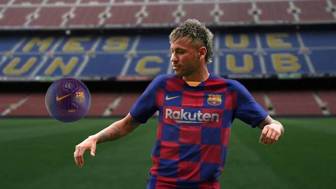BÓNG ĐÁ HÔM NAY 23/8: Sanchez quay lại MU giữa bão tin đồn. Neymar vẫn tỏ tình với Barca