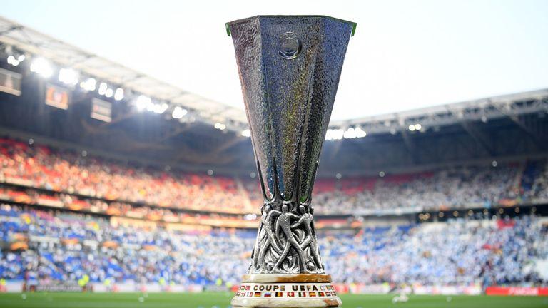 Bốc thăm Europa League/C2: Xem trực tiếp ở đâu, lúc nào?