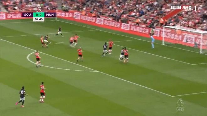 bong da, ket qua bong da, kết quả bóng đá, Southampton 1-1 MU, kết quả Southampton vs MU, MU, Daniel James, kết quả ngoại hạng anh, truc tiep bong da hôm nay