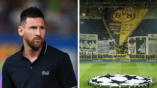 Bóng đá hôm nay 17/9: De Gea chính thức ký mới với MU.Messi trở lại trận gặp Dortmund