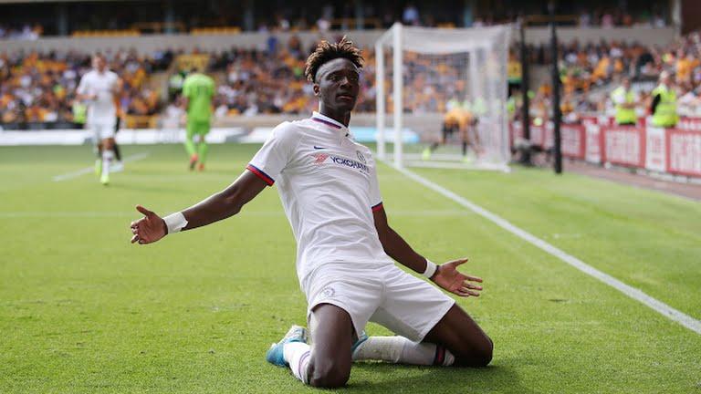 Wolves 2–5 Chelsea: Abraham lập hat-trick, The Blues thắng đậm trên sân khách