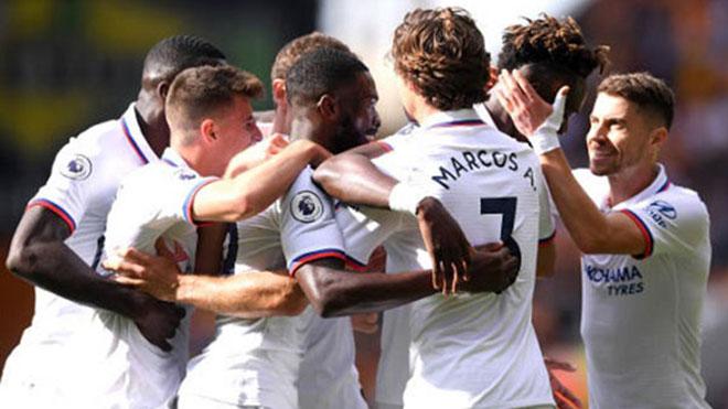 Nhận định Chelsea vs Valencia (02h00, ngày 18/9): Chiến thắng trong ngày trở lại?