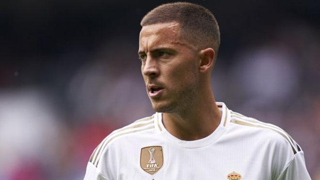 PSG 2-0 Real Madrid: 'Neymartrên khán đài còn có tầm ảnh hưởng như Hazard dưới sân'