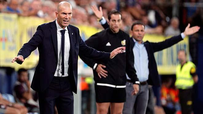Bong da, bóng đá, Real, chuyển nhượng Real Madrid, lịch thi đấu bóng đá hôm nay, chuyển nhượng bóng đá, Zidane, Gareth Bale, bóng đá Tây Ban Nha, La Liga, bóng đá hôm nay