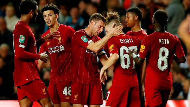 truc tiep bong da hom nay, K+, K+ PM, Sheffield United đấu với Liverpool, trực tiếp bóng đá, Liverpool vs Sheff Utd, xem bóng đá trực tuyến, Ngoại hạng Anh, bong da
