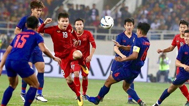 Kết quả Việt Nam 0-0 Thái Lan: Văn Lâm hóa người hùng, Việt Nam chia điểm với Thái Lan