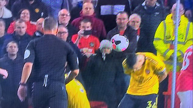 ket qua bong da hôm nay, kết quả bóng đá, kết quả MU vs Arsenal, MU 1-1 Arsenal, MU, Arsenal, kết quả bóng đá Anh, bong da, truc tiep bong da hom nay, trực tiếp bóng đá, Xhaka