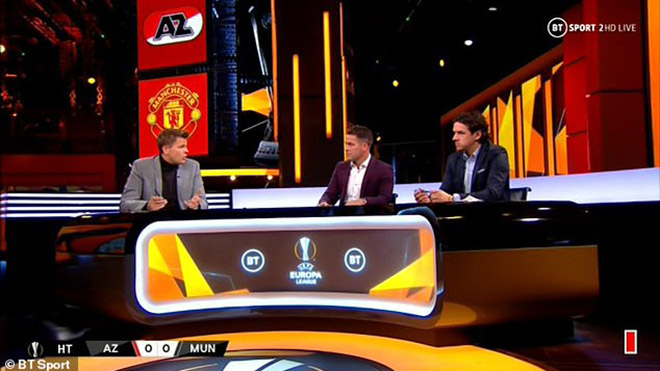 Ket qua bong da hôm nay, MU vs AZ Alkmaar, kết quả bóng đá, AZ Alkmaar đấu với MU, K+, K+ PM, ket qua bóng đá trực tuyến, MU 0-0 AZ Alkmaar, ket qua cup C2, ket qua MU