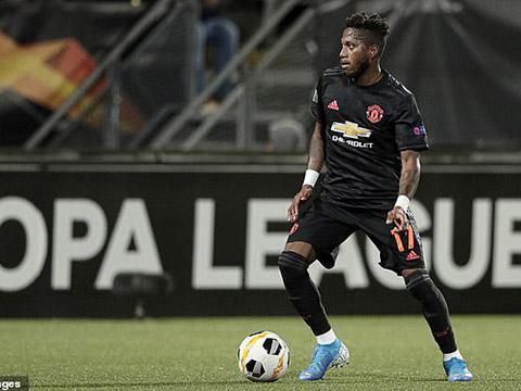 AZ Alkmaar 0-0 MU: Ai là cầu thủ tệ nhất của MU trong trận hòa AZ Alkmaar?